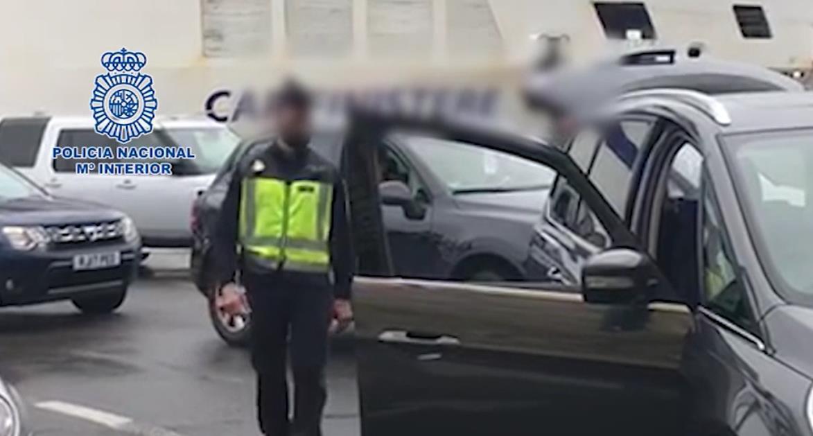 La Policía Nacional refuerza los puertos de Santander y Bilbao para frenar las redes de inmigración irregular albanesas