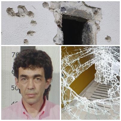 """Luciano Simón, el """"Rambo"""" de Cantabria, mantuvo un tiroteo con la Guardia Civil, huyó al monte y fue detenido"""