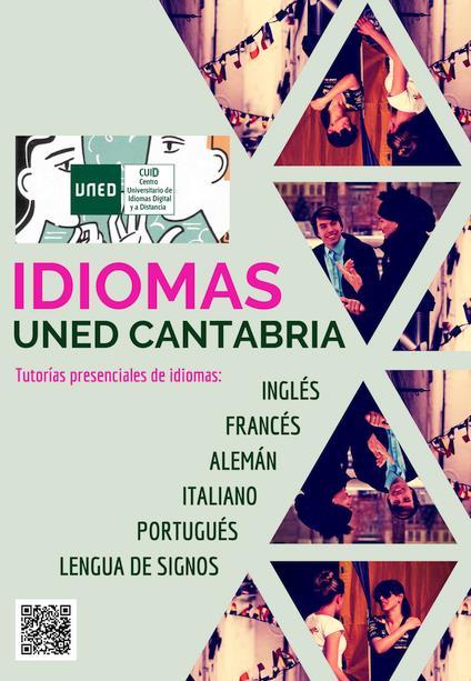 El portugués se incorpora a la oferta de idiomas de UNED Cantabria