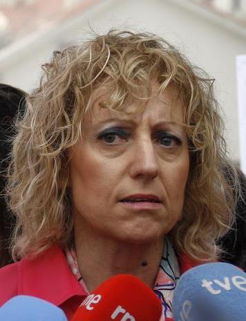 Rosa Eva Díaz Tezanos (Archivo CANTABRIA DIARIO)