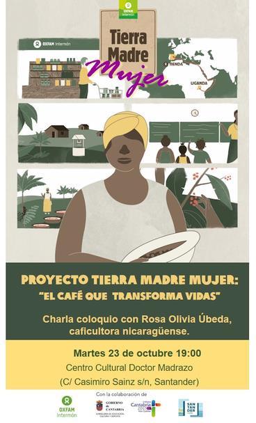 El Doctor Madrazo acoge mañana una charla sobre comercio justo