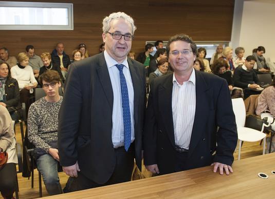 """El experto José Miguel Mulet interviene en la próxima Jornada de Gastronomía y Salud con """"¿Qué es comer sano?"""""""