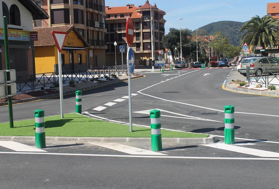 Noja renovará el asfaltado y mejorará la pavimentación viaria