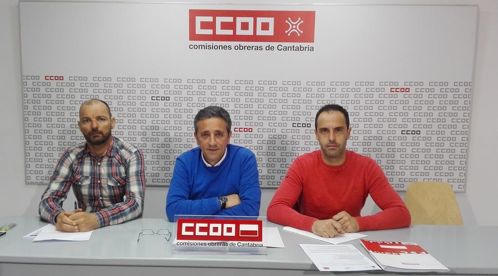 """CCOO denuncia """"discriminación laboral"""" a una trabajadora del 112"""