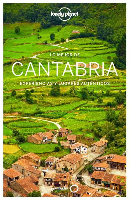 Lonely Planet publica su primera guía de Cantabria