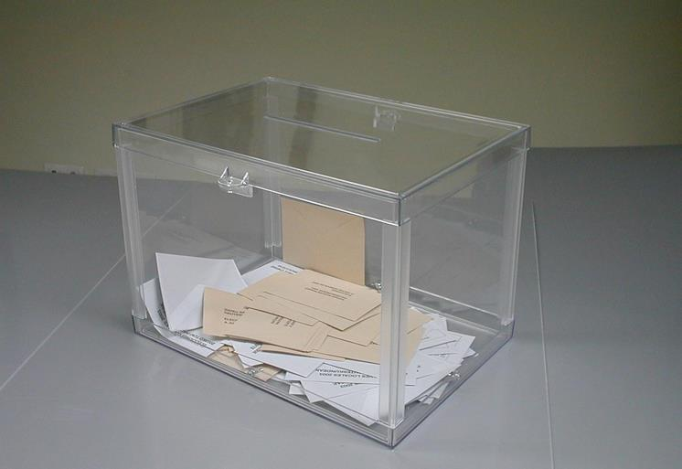 Voto rogado, voto robado - Foto: Morguefile