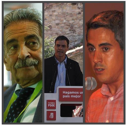 El pacto Sánchez-Revilla-Zuloaga y los Ayuntamientos