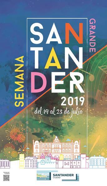 Los Centros Cívicos de Santander sacan sus actividades a la calle con motivo de la Semana Grande