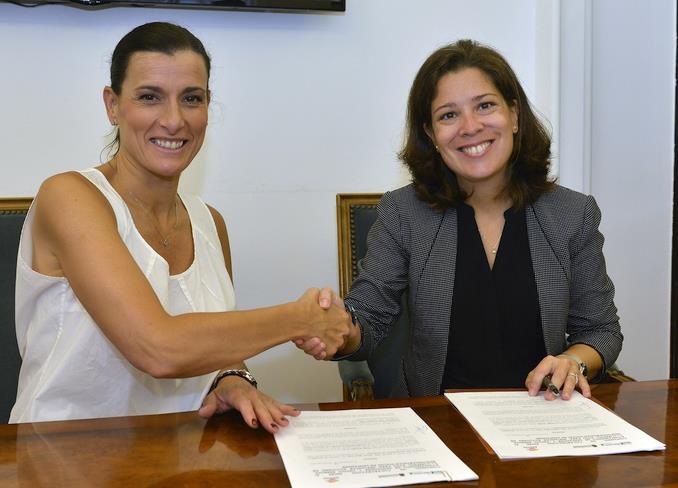 El Ayuntamiento de Santander impulsará junto a Repsol Electricidad y Gas la formación en eficiencia energética para desempleados