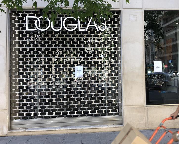 Preacuerdo en Douglas