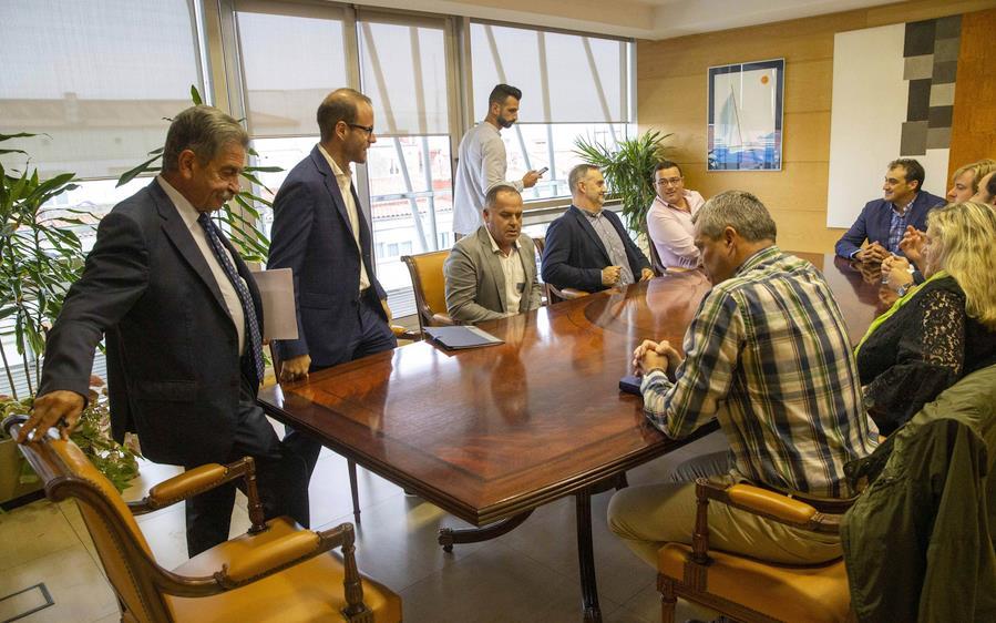 Revilla contacta con Pedro Sánchez para que el Estado incluya a Cantabria en las ayudas por inundaciones