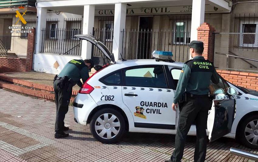 La Guardia Civil detiene a un comercial por falsas ventas a vecinos de Cantabria para conseguir las comisiones