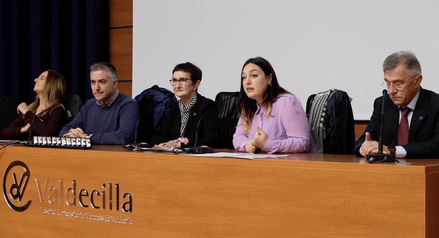 Santander conmemora el Día Mundial de la Diabetes, una enfermedad que afecta a 65.000 personas en Cantabria