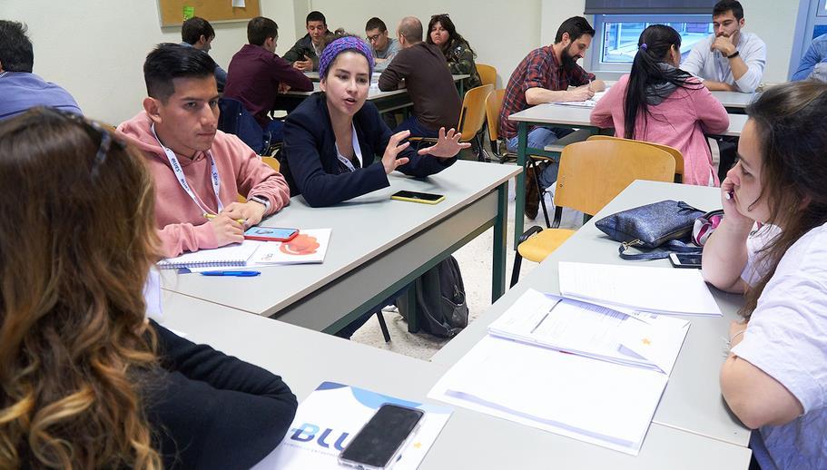 La UC acogerá el Encuentro Internacional BLUES para potenciar la colaboración universidad-empresa