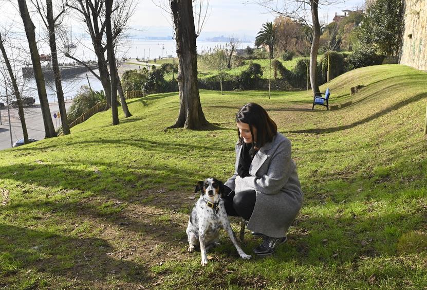 Santander concluye las mejoras de ocho de las nueve áreas de esparcimiento canino de la ciudad