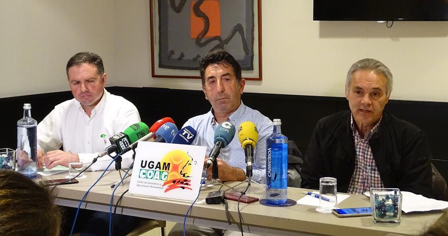 El mundo agrario en pie de guerra: Santander acogerá una gran manifestación el próximo 28 de febrero