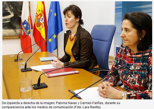 Cantabria confirma un nuevo caso de coronavirus
