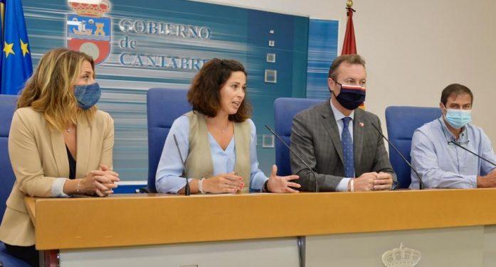 El Gobierno apoya la reapertura de las ferias agroalimentarias en Cantabria