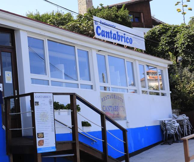 Sanidad cierra el restaurante El Cantábrico de Comillas, que incumplía las normas de aislamiento de trabajadores contagiados de COVID-19