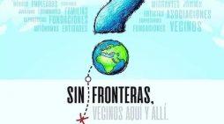 CMICAD lanza la segunda edición del programa 'Sin fronteras: vecinos aquí y allí'