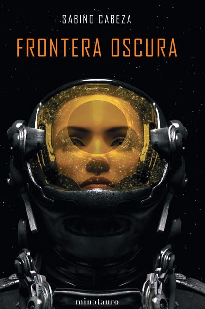 'Frontera oscura', novela ganadora del XV Premio Minotauro