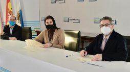 Santander y CERMI refuerzan su colaboración para seguir mejorando la calidad de vida de las personas con discapacidad