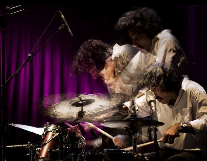 El Centro Botín conmemora a ritmo de jazz al mítico compositor de tango Astor Piazzolla