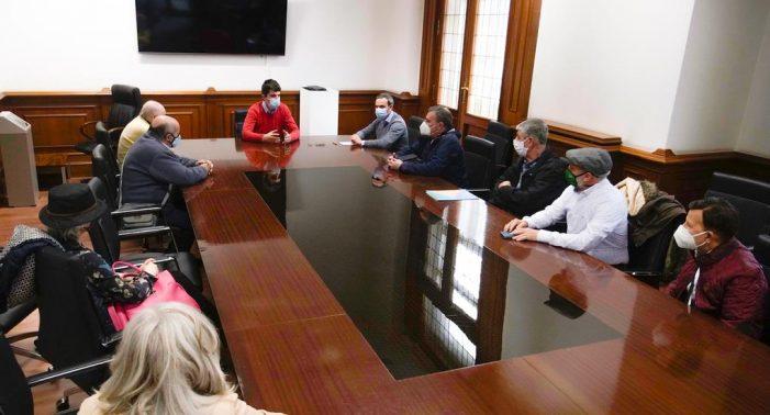 El PSOE constata el 'apoyo social' a la propuesta de presentar Santander a Capital Verde Europea