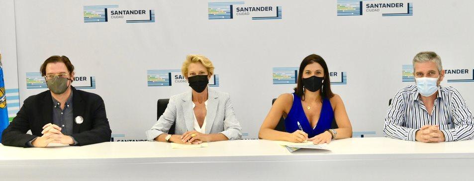 Santander celebrará la V Semana Internacional de Cine del 10 al 18 de septiembre