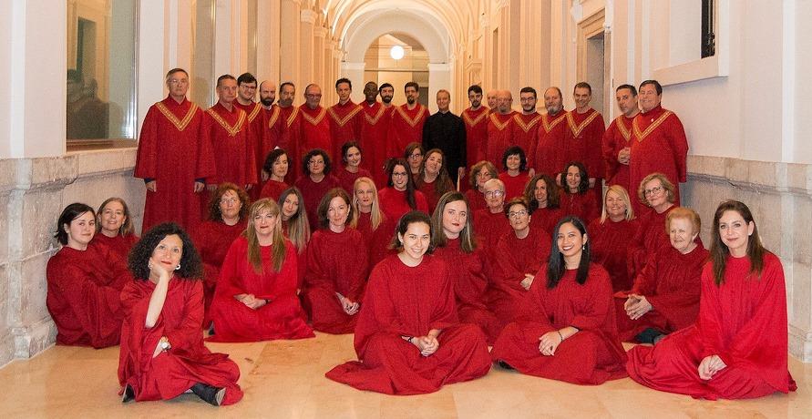 Santander acogerá cuatro conciertos de la Camerata Coral de la Universidad de Cantabria
