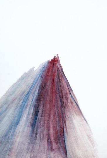 """La exposición """"La densidad del viento"""" de Vicky Uslé presenta en Santander el trabajo más reciente de la artista cántabra"""