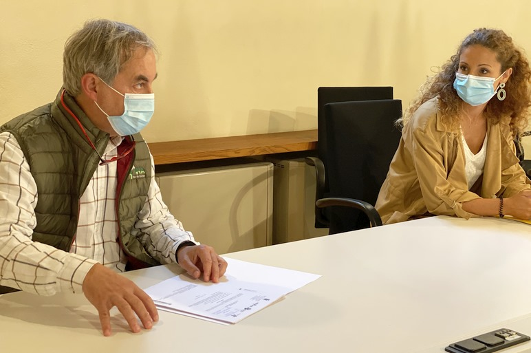 Los delitos por daños descienden un 25% en Potes hasta agosto