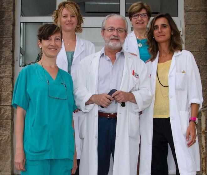 Cantabria incrementa en un 5% la detección precoz del cáncer de mama gracias a la tomosíntesis