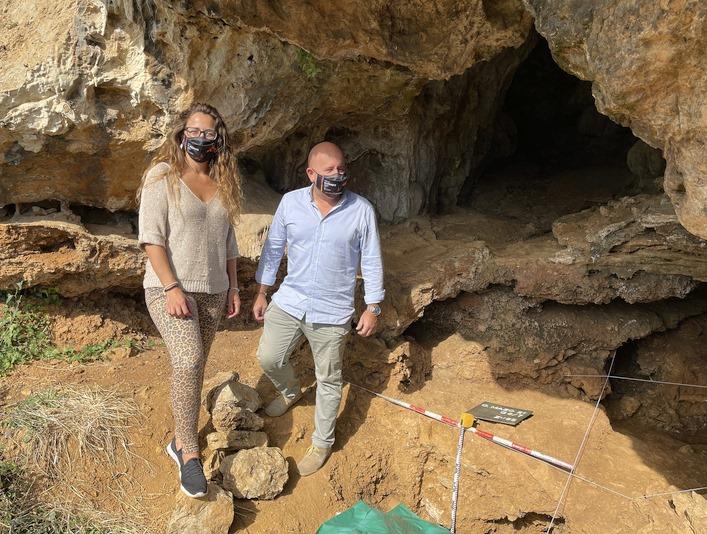 Una investigación apunta a que la Cueva del Mazo se usó en el Paleolítico para proveer de alimento a los habitantes de la Cueva de El Pendo y de la Cueva de El Juyo